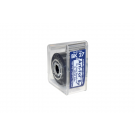 BK-27 Arti-Fol 22mm double-face bleu, 20 M, Bausch